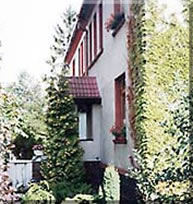 Penzion HARTL -Prag Pension