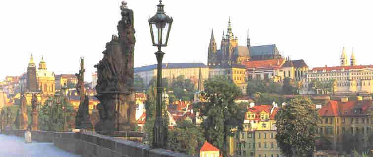 Prag unterkunft